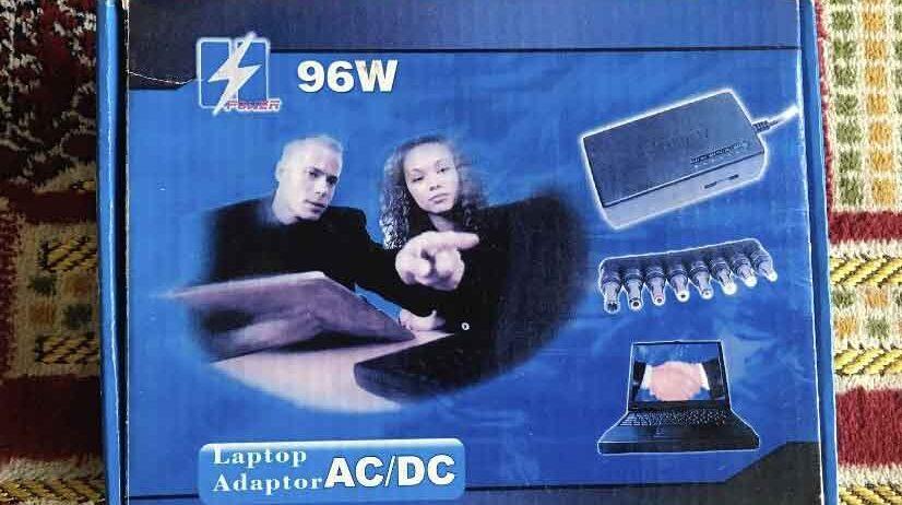 Laptop-Adaptor