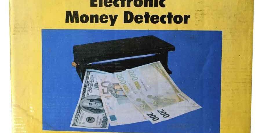 electronic-money-detectore