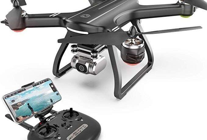 Drone-HD700D