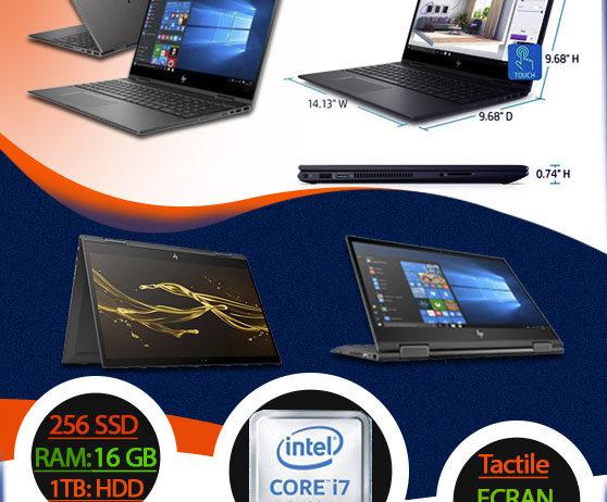 ENVY-X360-i7-16Gb1Tb256-SSD